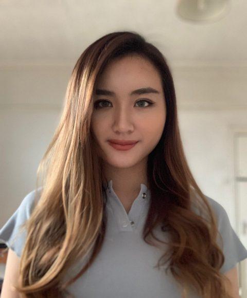 Carmene Tan