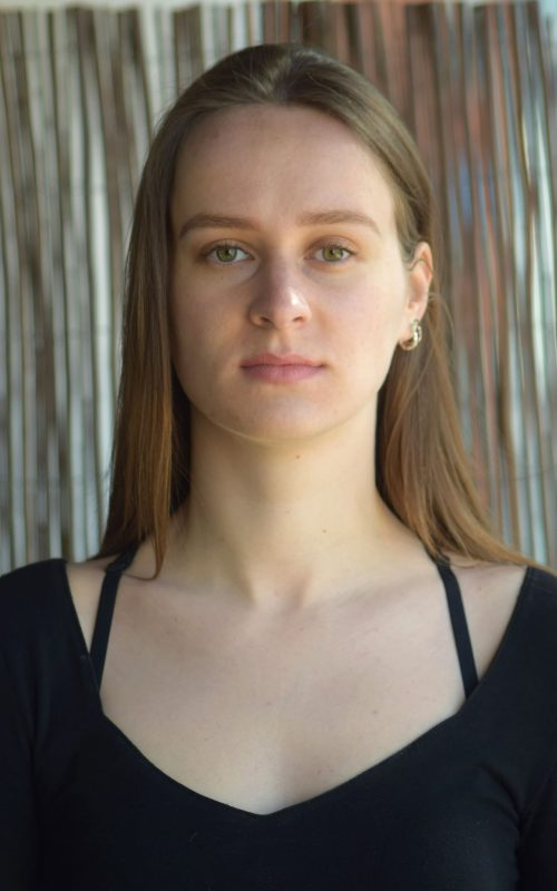 Rosie Pollard