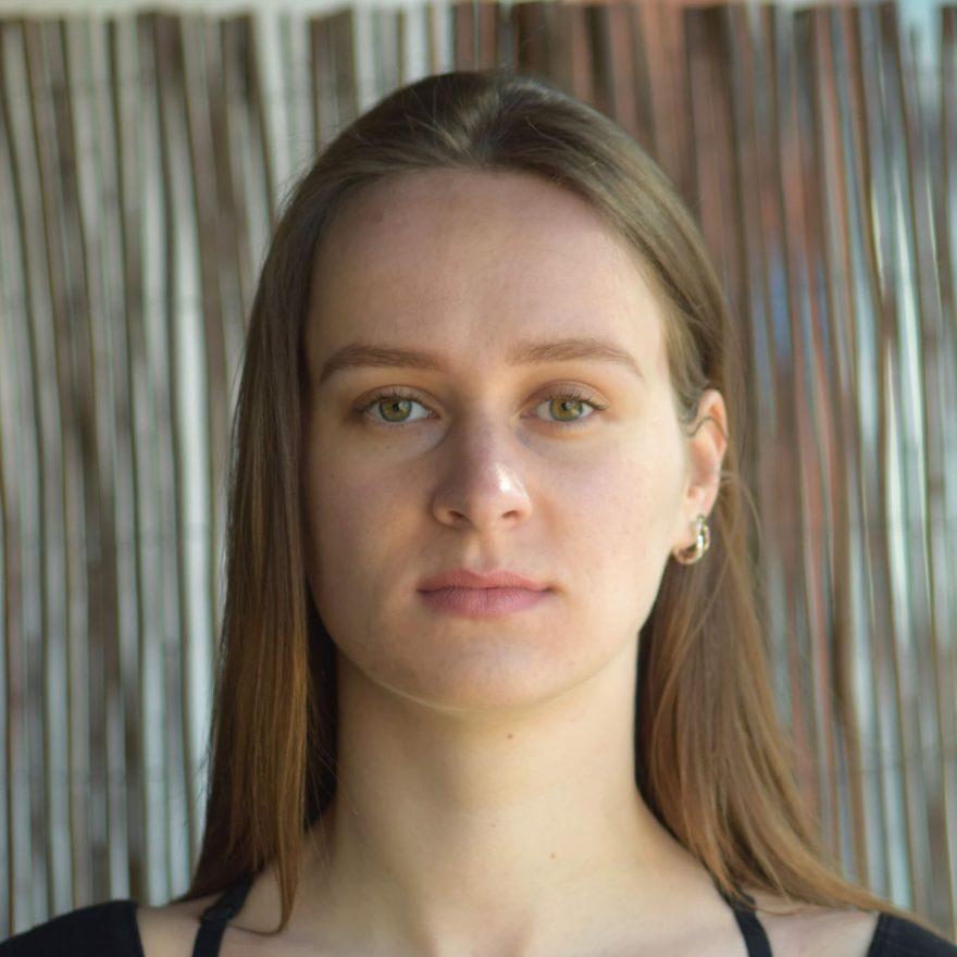 Rosie-Pollard