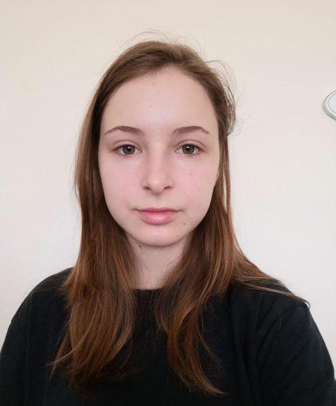Yelyzaveta Prokopenko